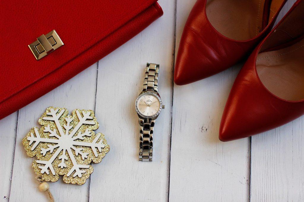 аксесоари дамски часовници