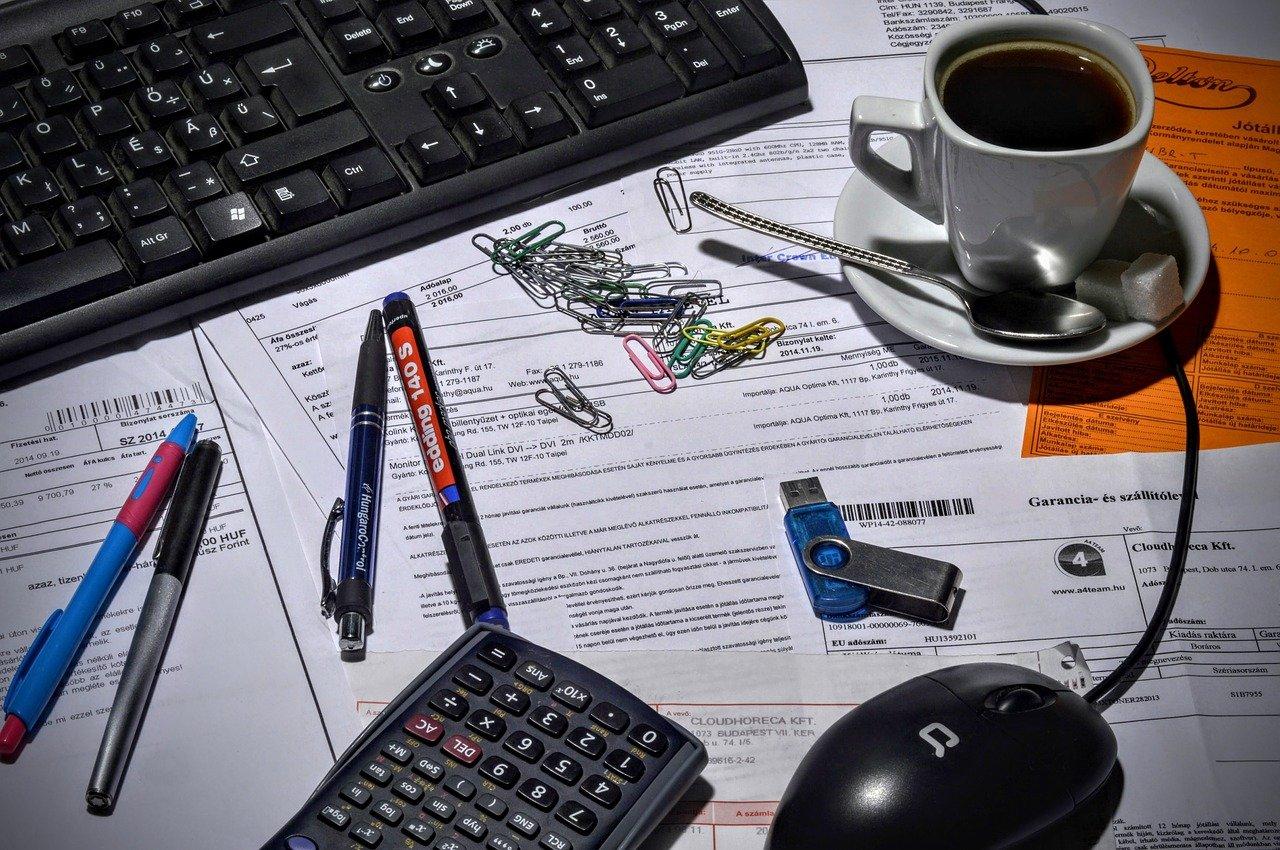 Цените на счетоводни услуги се обуславят спрямо множество фактори