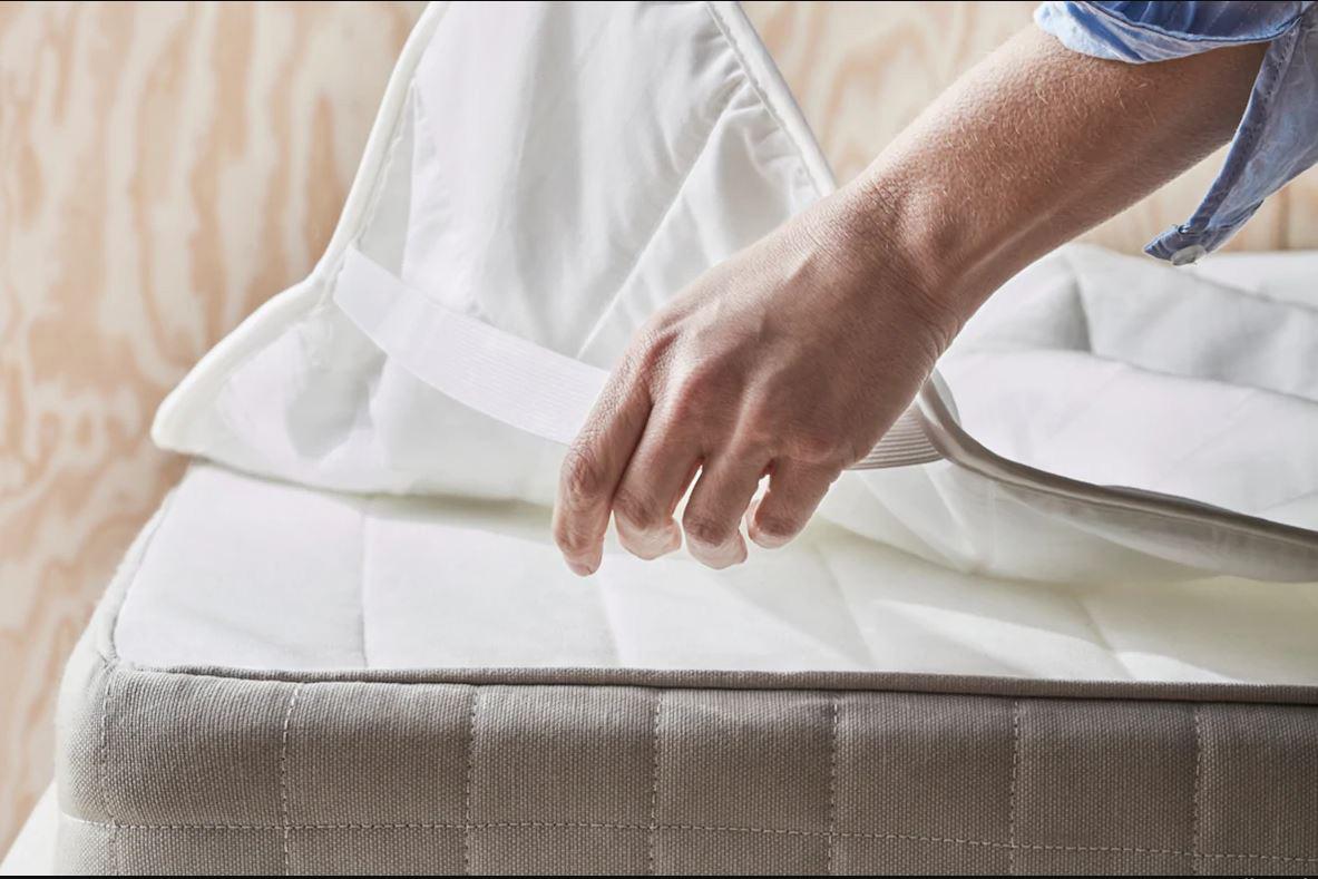 Как да поддържате матрака чист?